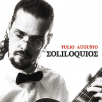 Album Soliloquios by Túlio Augusto
