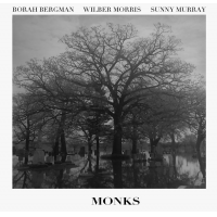 Album Monks by Borah Bergman