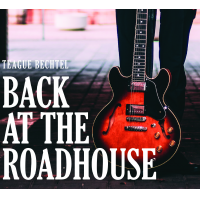 """Back at the Roadhouse"" by"