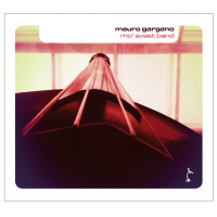 Album Mo' Avast Band by Mauro Gargano