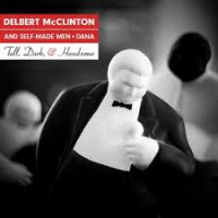 Album Tall, Dark & Handsome by Delbert McClinton