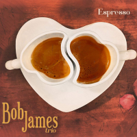 Album Expresso by Bob James