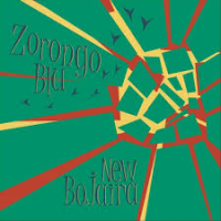 "Read ""Zorongo Blu"" reviewed by Angelo Leonardi"