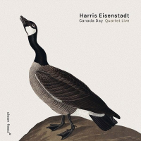 Album Quartet Live by Harris Eisenstadt