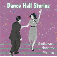 Album Dance Hall Stories