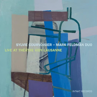 Album Live at Theatre Vidy-Lausanne by Mark Feldman