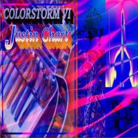 Album COLORSTORM VI by Justin Chart