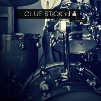 Album Glue Stick Chili by Travis Brant
