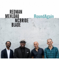 Album RoundAgain by Joshua Redman