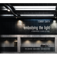 Album Embodying the Light by Tommy Smith