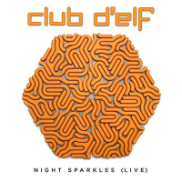 Album Night Sparkles by Club d'Elf