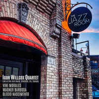 Igor Willcox Quartet: Live at The Jazz Room (Canada)