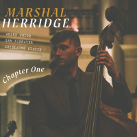 Marshal Herridge: Chapter One
