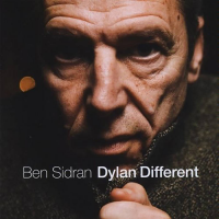 Album Dylan Different by Ben Sidran