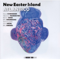 Atlantico: New Easter Island