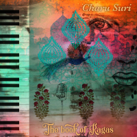 Album The Book Of Ragas by Charu Suri