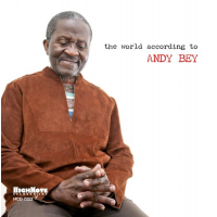 Album The World According To Andy Bey by Andy Bey