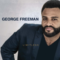 Album Limitless by George Freeman