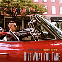 Album Give What You Take by Matthew Alec