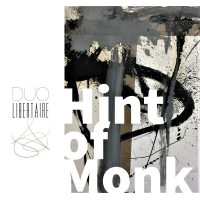 "Read ""Hint Of Monk"" reviewed by Mark Corroto"