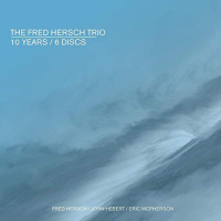 Album 10 Years / 6 Discs by Fred Hersch