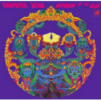 Anthem Of The Sun 50th Anniversary Deluxe Edition by Grateful Dead