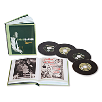 Chris Barber: A Trailblazer's Legacy Due Out July 23rd On Last Music Co.