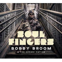 SoulFingers by Bobby Broom