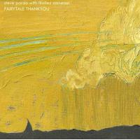 FAIRYTALE THANKYOU by Steve Pardo