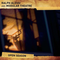 Open Season by Ralph Alessi