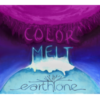 Album COLORMELT by earthTone