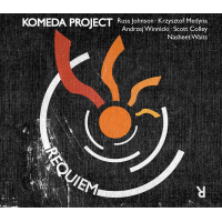 Album Requiem by Komeda Project