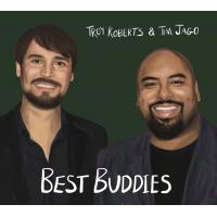 Album Best Buddies by Troy Roberts