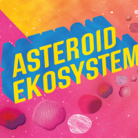 Alister Spence Trio With Ed Kuepper: Asteroid Ekosystem