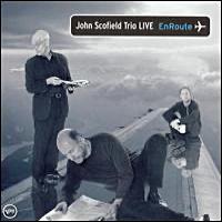 John Scofield Trio: EnRoute