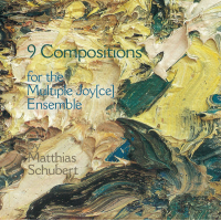 9 Compositions for the Multiple Joy[ce] Ensemble
