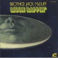 Jack McDuff: Moon Rappin'