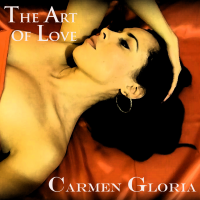 The Art Of Love by Carmen Gloria Pérez