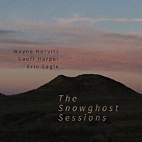 "Read ""The Snowghost Sessions"" reviewed by Vincenzo Roggero"