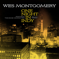 Album One Night in Indy by Wes Montgomery