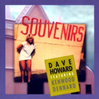 Dave Howard: Souvenirs