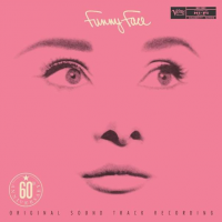 """Funny Face"" 60th Anniversary Celebrated With Deluxe, Expanded Version Of Soundtrack via Verve Records/UMe"