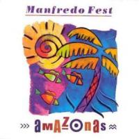 Album Amazonas by Manfredo Fest