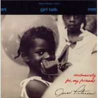 Oscar Peterson: Girl Talk