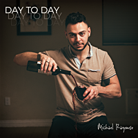Album Day to Day by Michael Ragonese