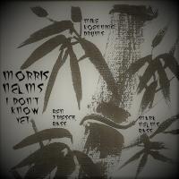 Album I Don't Know Yet by Morris Nelms