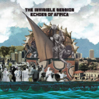 Album Echoes Of Africa by Luciano Cantone