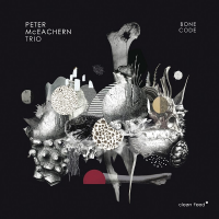 Album Bone-Code by Peter McEachern