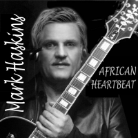 African Heartbeat by Mark Haskins