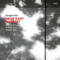 Sungjae Son: Near East Quartet